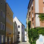 2020-06-13 Burghausen, Mühldorf am Inn 088 Mühldorf, Tuchmacherstr
