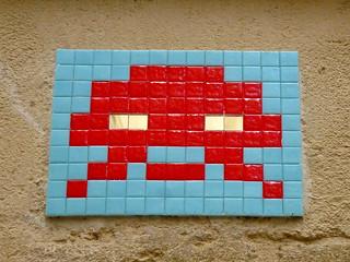 Space Invader - MPL_36