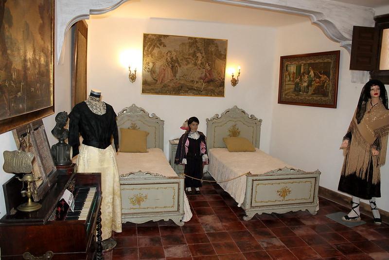 Visitar Casa museo de Albarracín