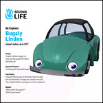 Bugsly Linden