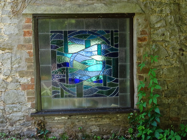 Stained Glass 22 CHURCH STREET BANWELL BS29 6EA