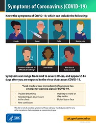 Prevent the Spread of COVID-19