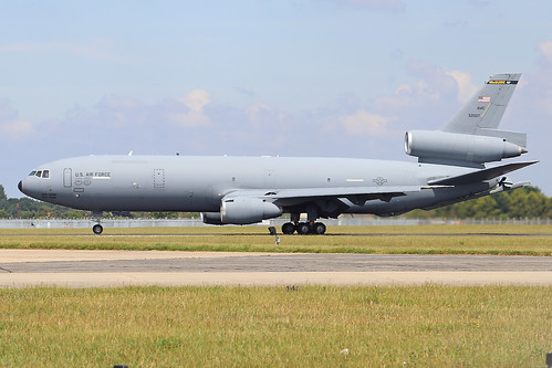 85-0027  -  McDonnell Douglas KC-10A Extender  -  USAF 305/514 AMW  -  RAF Mildenhall 15/6/20 | by —Plane Martin—