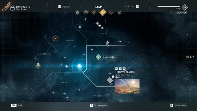Everspace 2 Solar System 01