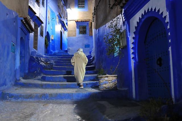 Chefchaouen Medina, Morocco IMG_5896