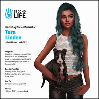 Tara Linden