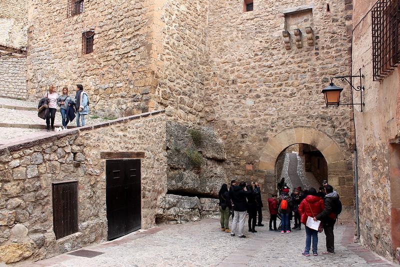 Imprescindibles de Albarracín
