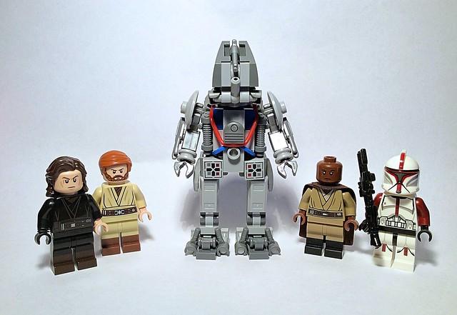 Lego Durge