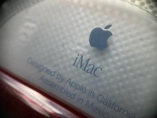 Apple Garamond