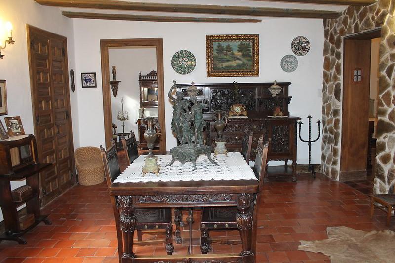 Casa museo de Albarracín