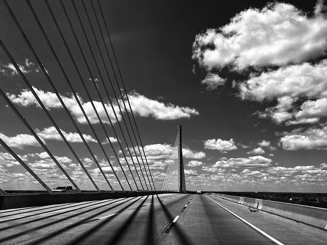 B&W Bridge
