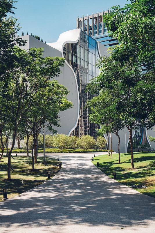 國家歌劇院|Tamron 28-200mm f/2.8-5.6 實拍圖