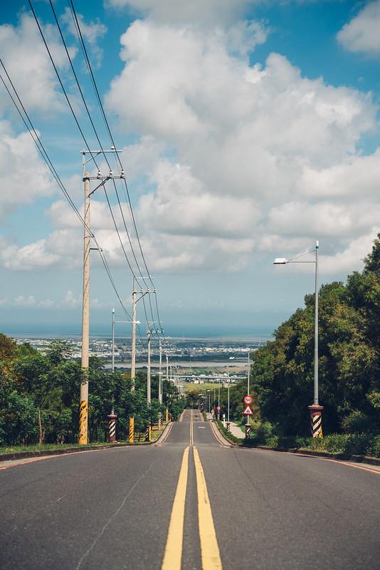 藍色公路|Tamron 28-200mm f/2.8-5.6 實拍圖