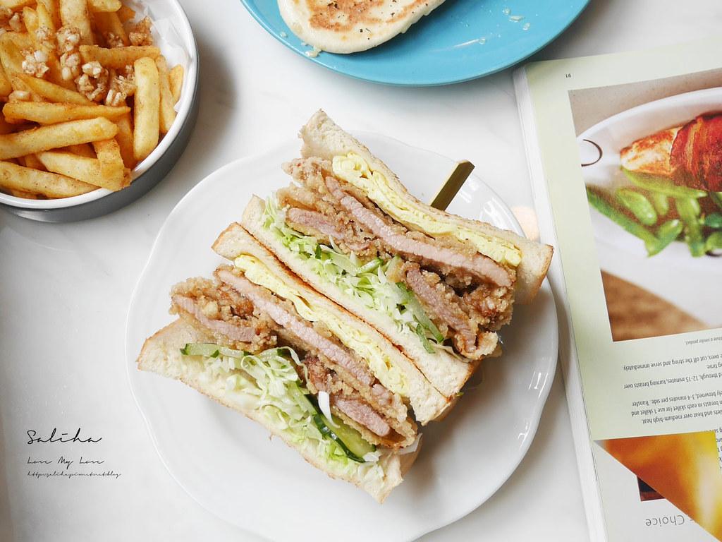 台北新北好吃早午餐廳推薦外帶外送喜室早餐brunch質感氣氛好必吃美食 (3)