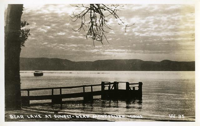 [IDAHO-C-0041] Bear Lake - Montpelier