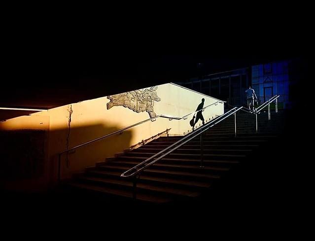 """"""" Golden Hour """" by Mirela Momanu"""