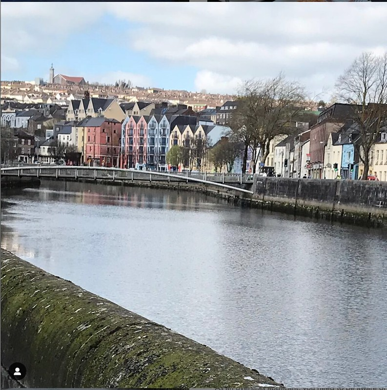 The Lovely Lee - River Views in Cork