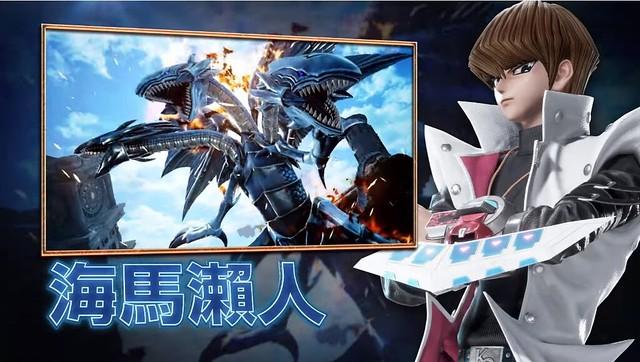 Nintendo Switch《JUMP FORCE 豪華版》首批特典、發售宣傳影片公開!繁中版將與日本同步發售