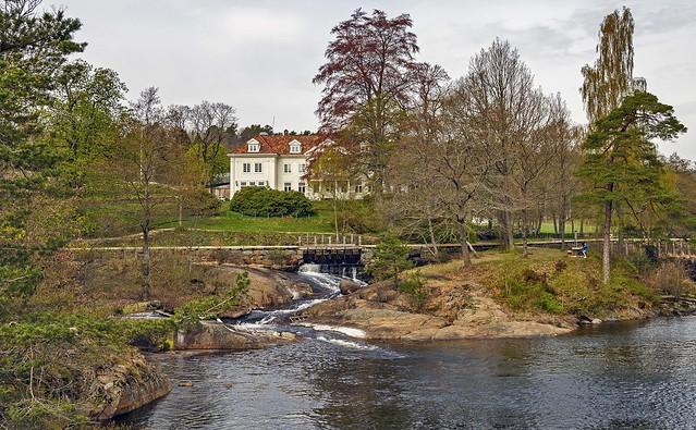 Kaldvellgård, Lillesand, Norway