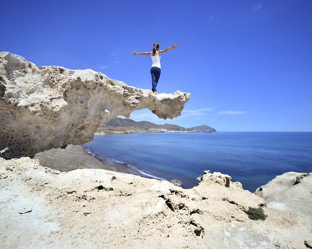 Los Escullos, uno de los mejores lugares que visitar en Cabo de Gata