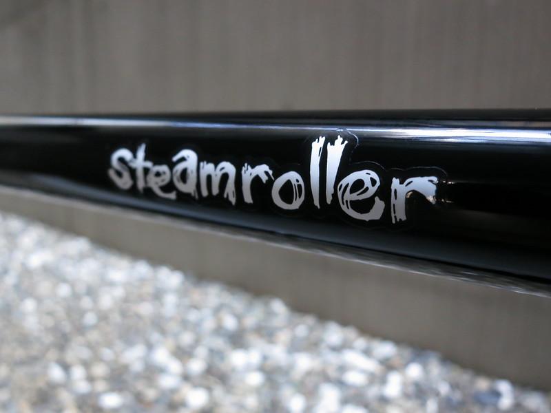 Steamroller BK FF Logo 2