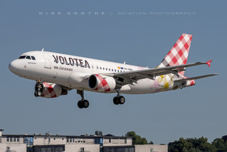 Volotea_A319_EC-NDH_20200616_XFW-1 | by Dirk Grothe | Aviation Photography
