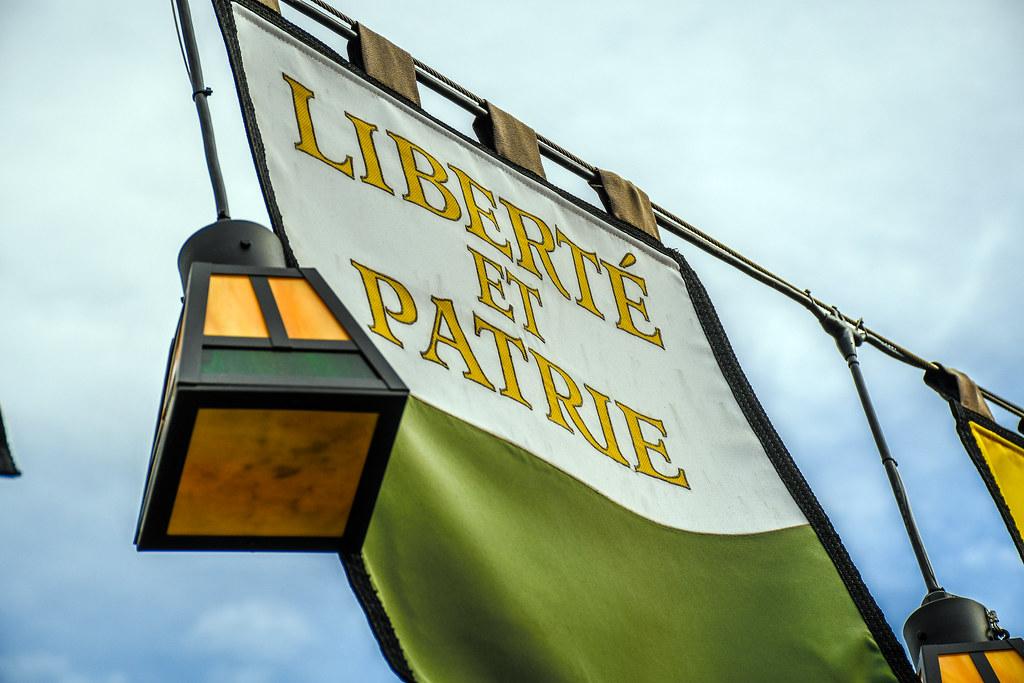 Liberte Matterhorn sign DL