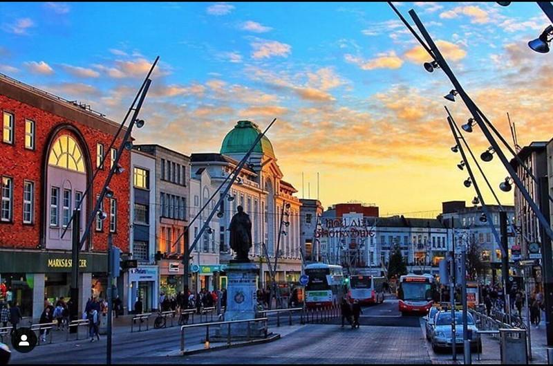 Cork City - Patrick Street