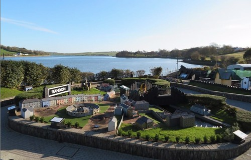 Georgina Ingham | Culinary Travels A Guide to Cork, Ireland. Spend a day out in Clonikilty and visit the Model Village, wander around a mini Cork and see life as it was in the 1940's. A particulary enjoyable trip for families with younger children.