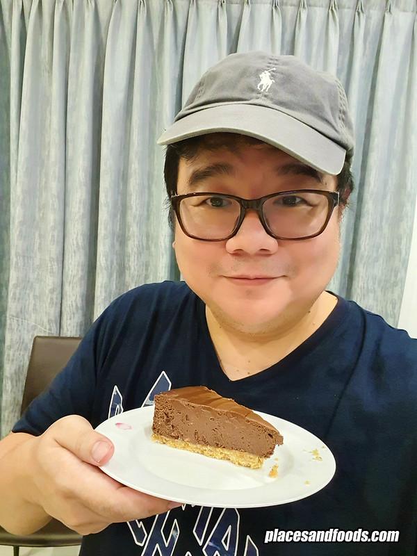cake rush wilson