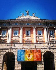 Teatro Lirico Giuseppe Verdi - Trieste