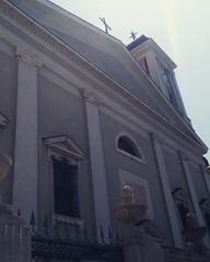 San Nicolo dei Greci - Trieste