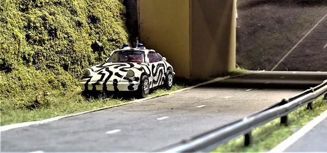 Speed Trap.