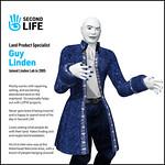 Guy Linden