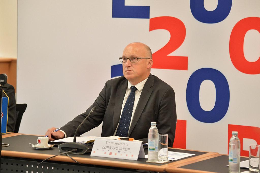 Videokonferencija ministara obrane država članica EU