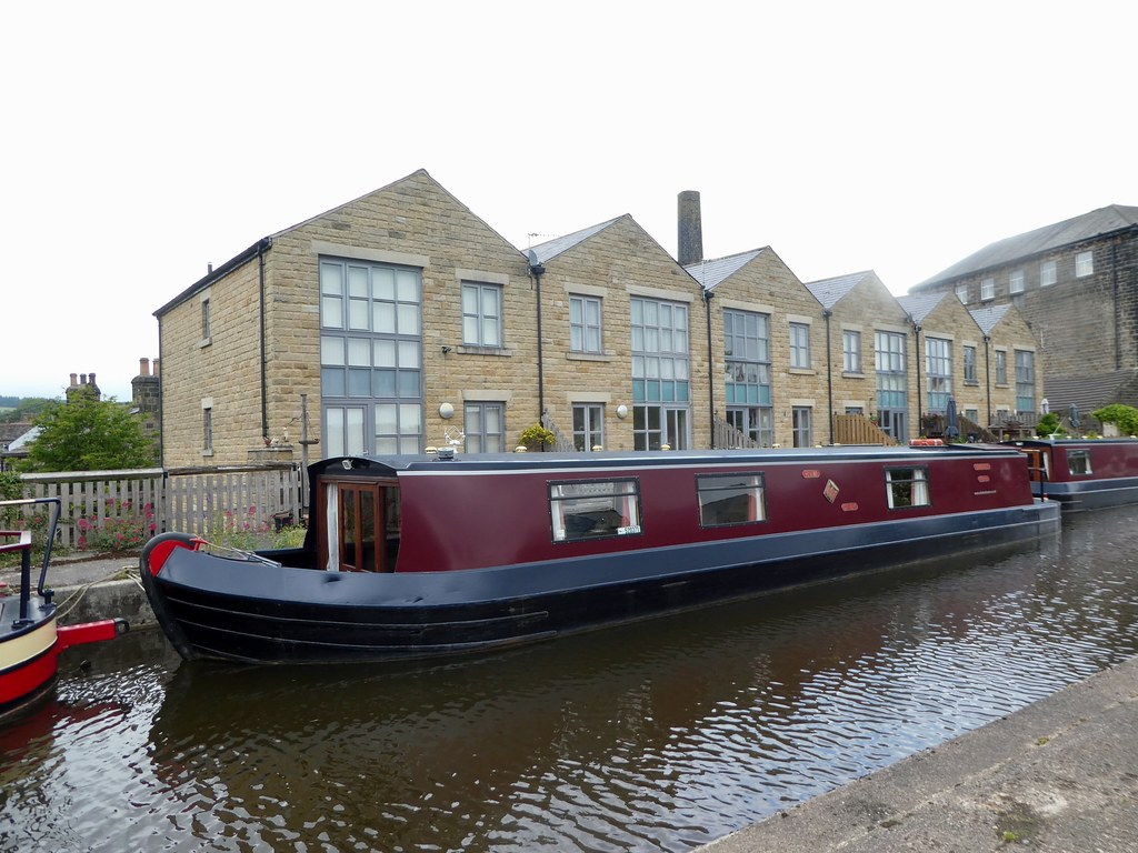 Silsden Boats Ltd