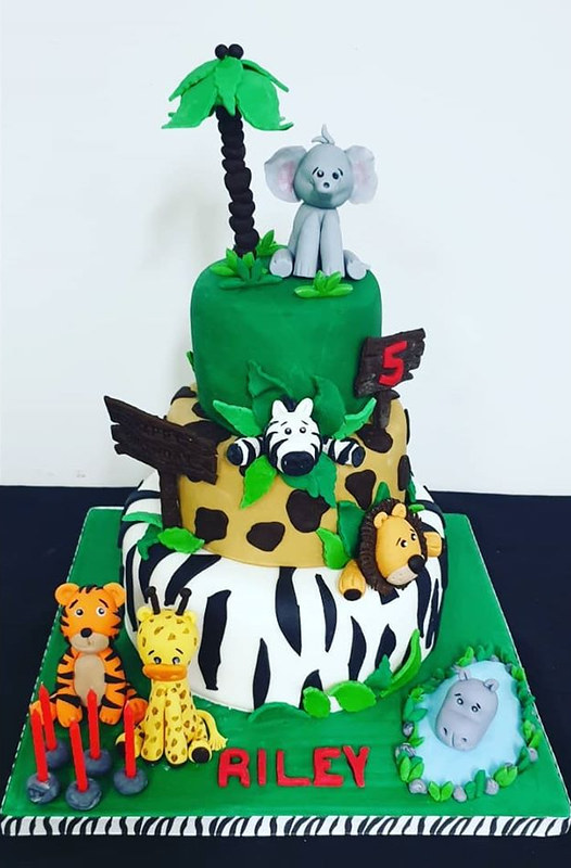 Cake by Cakestuff