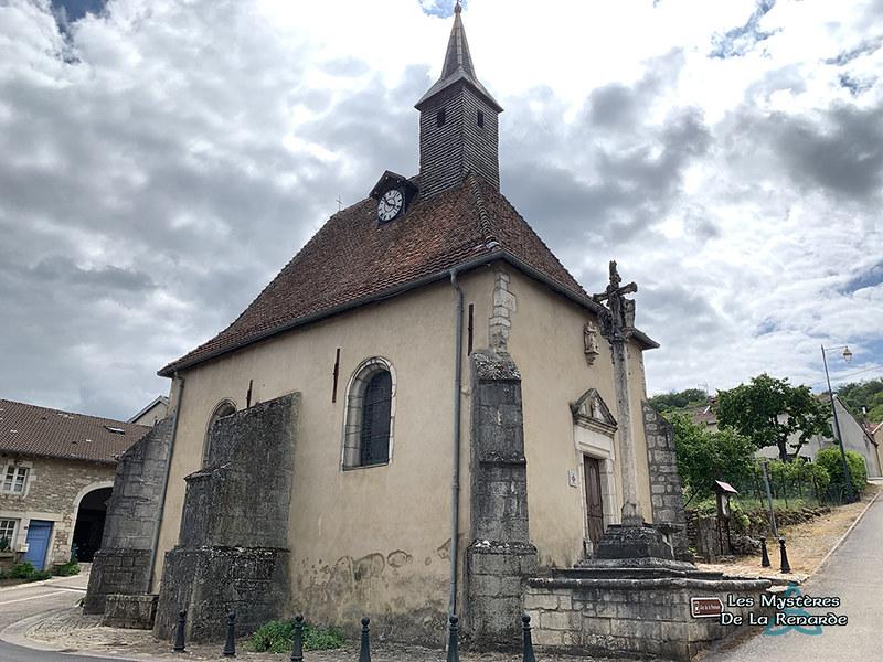 Dolaincourt