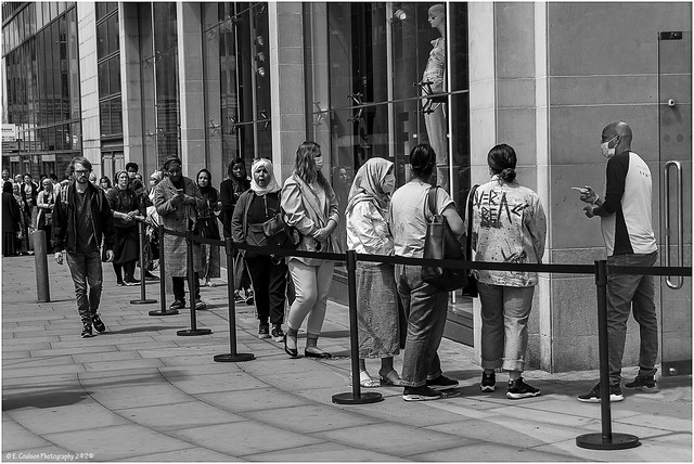 Manchester is Open  (Explored 17-06-2020)