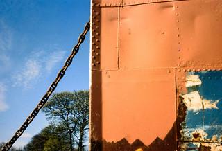Lincoln Castle, Hessle Forshore, Hessle 81-04-Hull-039_2400