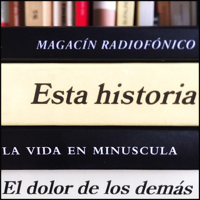 Magacín radiofónico en estado de alarma 16.6.20 #yomequedoencasa #frenarlacurva #haikusdestanteria #quedateencasa