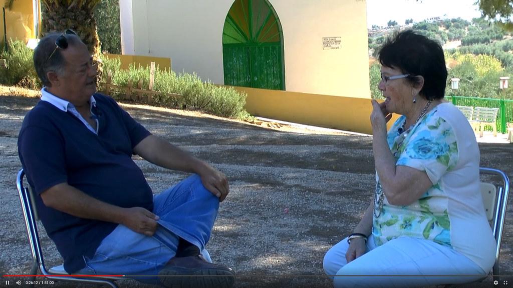 Historias Ocultas Apariciones marianas en Pedrera
