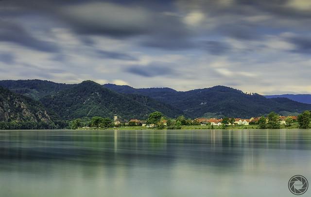 Unterloiben an der Donau ( Wachau)