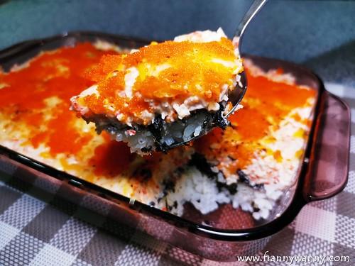 sushi bake alvin