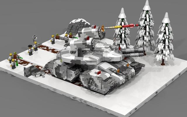Winter Offensive
