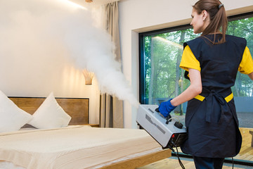 bedbugs control services