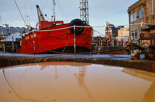 Hook Sand, Dry Dock, Hull 83-01-Hull-067_2400