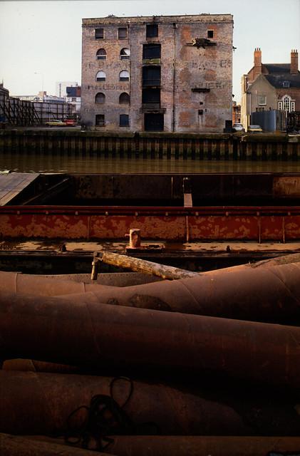 Warehouse, River Hull, 83-01-Hull-061_2400