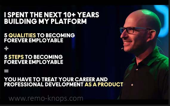 Strategyzer Webinar Forever Employable - How to Make Your Career Invincible 36