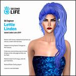 Lettie Linden